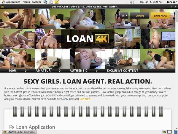 Loan4k Offer Paypal