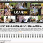 Loan4k Snapchat