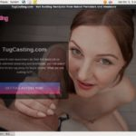 Sign Up Tug Casting Free