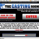 Discount The Casting Room Coupon