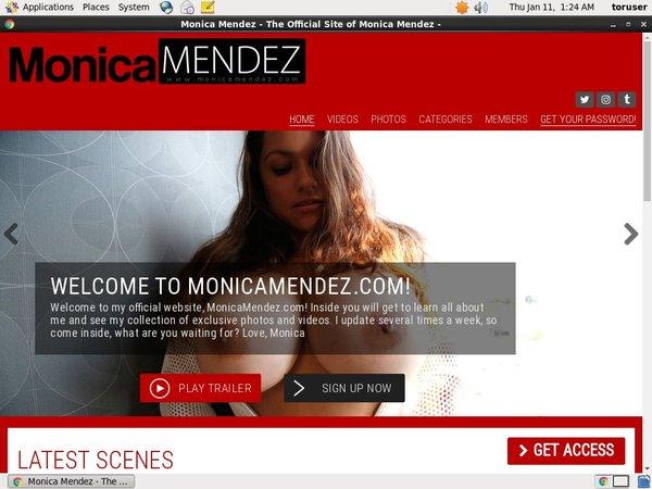 Monicamendez.com Discount Accounts
