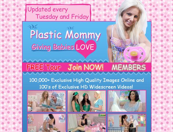 Plasticmommy.com Member Passwords