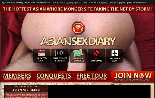 Asian Sex Diary Com Logins