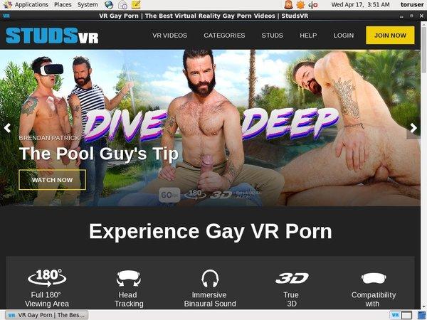 Studs VR Site Rip Link