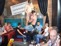 Club Bang Boys public sex