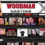 Twitter Woodman Casting X