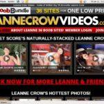 Acc Leanne Crow Videos