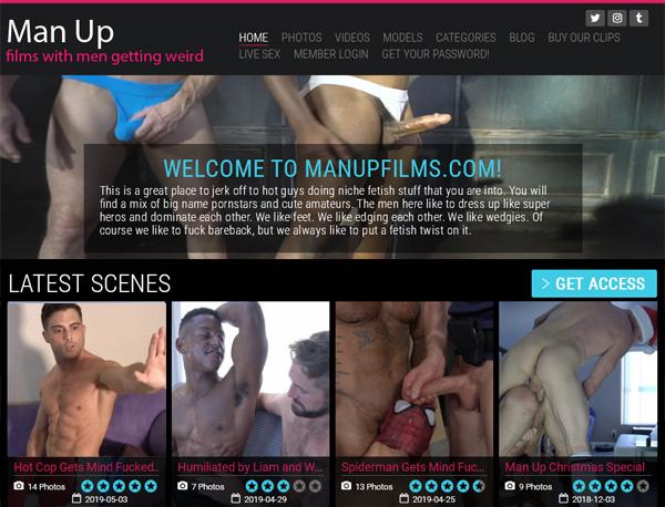 Man Up Films Xxx Videos